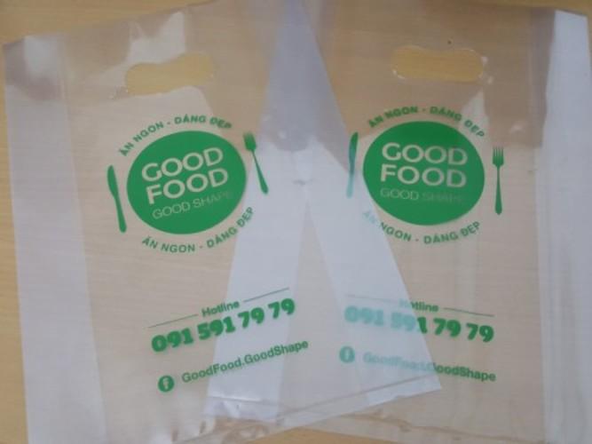 Đánh giá mẫu in túi nilon chất lượng