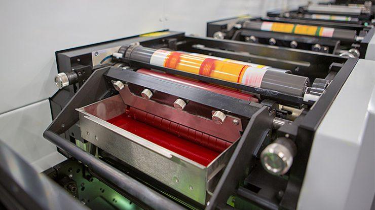 Quản lý màu sắc trong in ấn