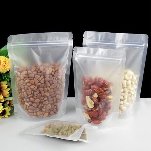 Phân biệt các loại túi zipper thường được sử dụng